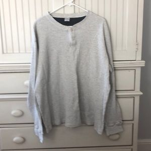 Old Navy long-sleeve thermal top